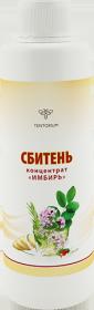 Сбитень-концентрат «Имбирь», 280г